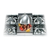 Ilve  G04003 Other Range Accessories Stainless Steel, Main Image