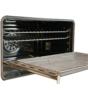 Ilve  KGSET001 Oven Racks Stainless Steel, 1