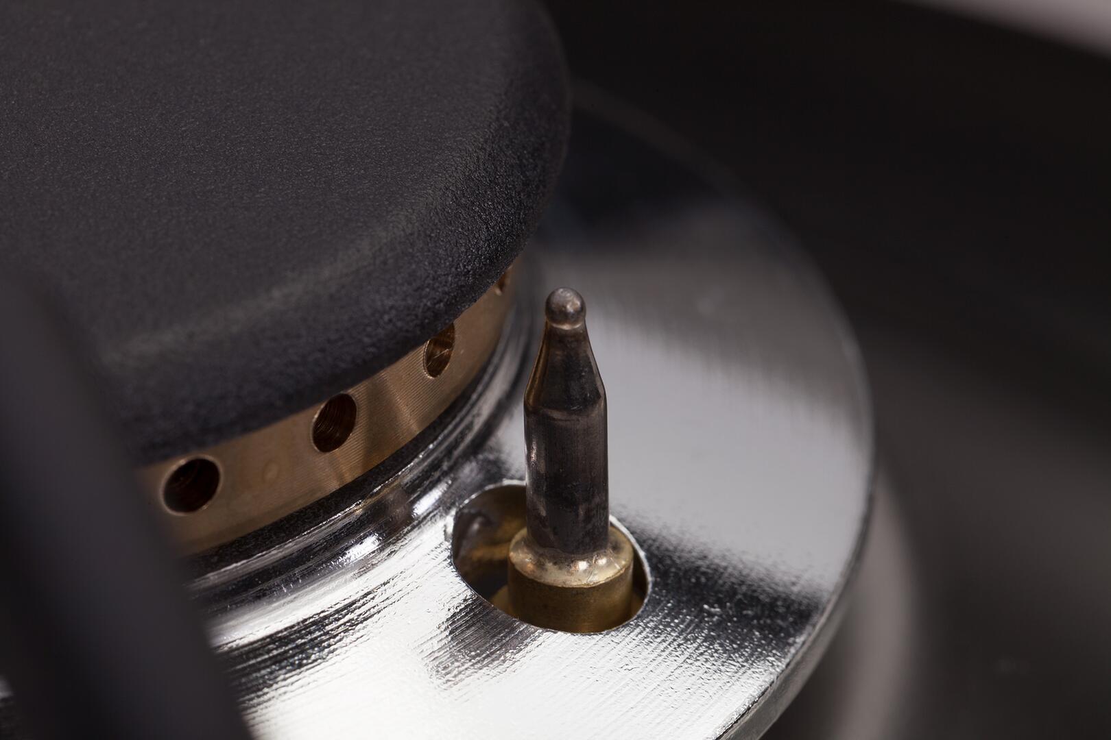 Ilve Nostalgie UPN60DMPN Freestanding Dual Fuel Range Black, 19