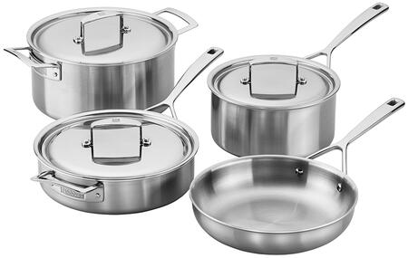 Zwilling  66080001 Cookware , main image