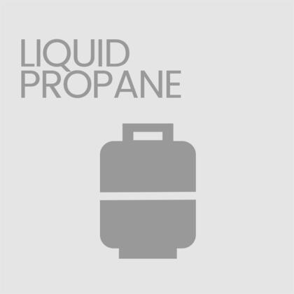 Ilve  ILVELP Ilve Gas Option , Liquid Propane
