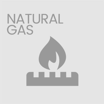 Ilve  ILVENG Ilve Gas Option , Natural Gas