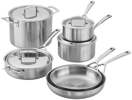 Zwilling  66080000 Cookware , main image