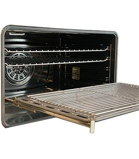 Ilve  KGSET001 Oven Racks Stainless Steel, 1
