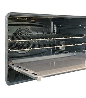 Ilve  KGSEP001 Oven Racks Stainless Steel, 1