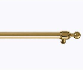 Ilve  AMC120 Oven Handle Brass, 1