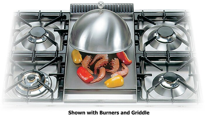 A04001 Large Griddle Dome