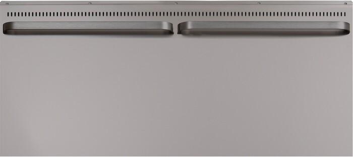 "AM4-150 60"" Stainless Steel Back Splash"
