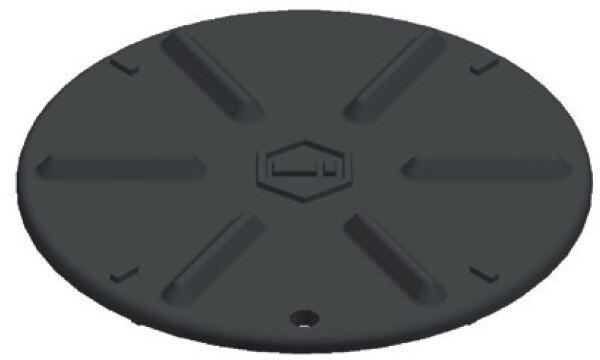 A/095/36/10 Cast Iron Simmer Plate