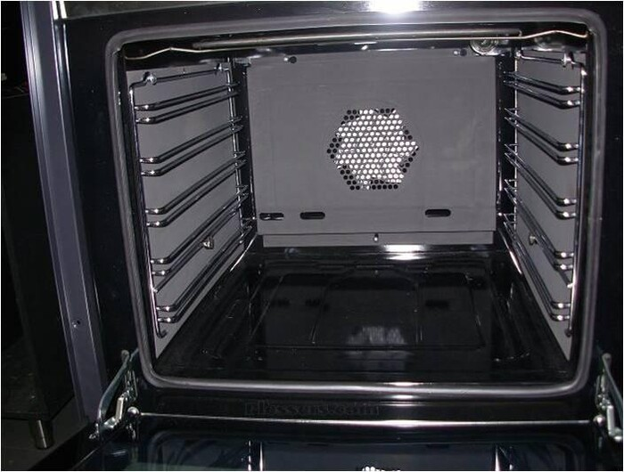 """G/170/23 Self Clean Oven Panels for 36"""" Dual Fuel Range (Maxi Oven 800)"""