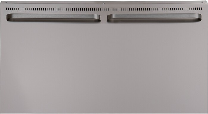 "AM4-120 48"" Stainless Steel Back Splash"