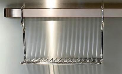 A09223 Warming Shelf For Backsplash