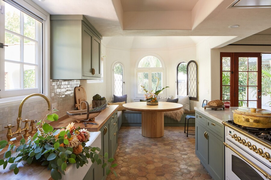 Architectural Digest image